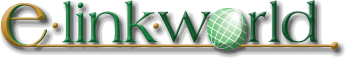 Elinkworld name logo